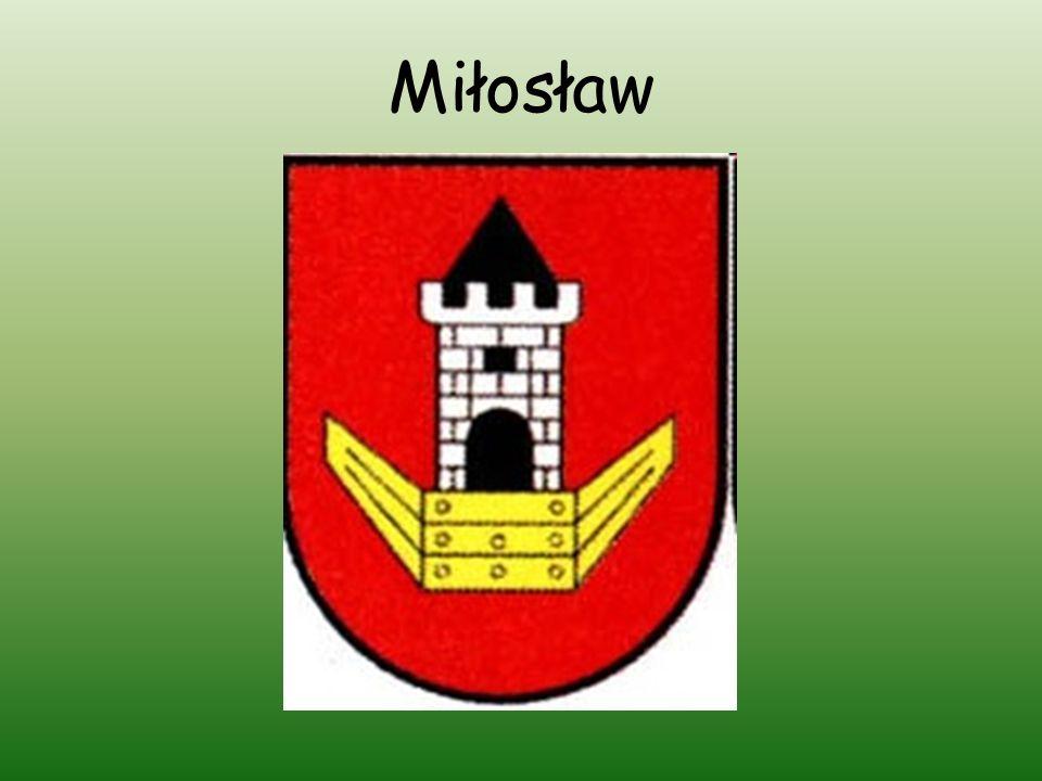 Miłosław
