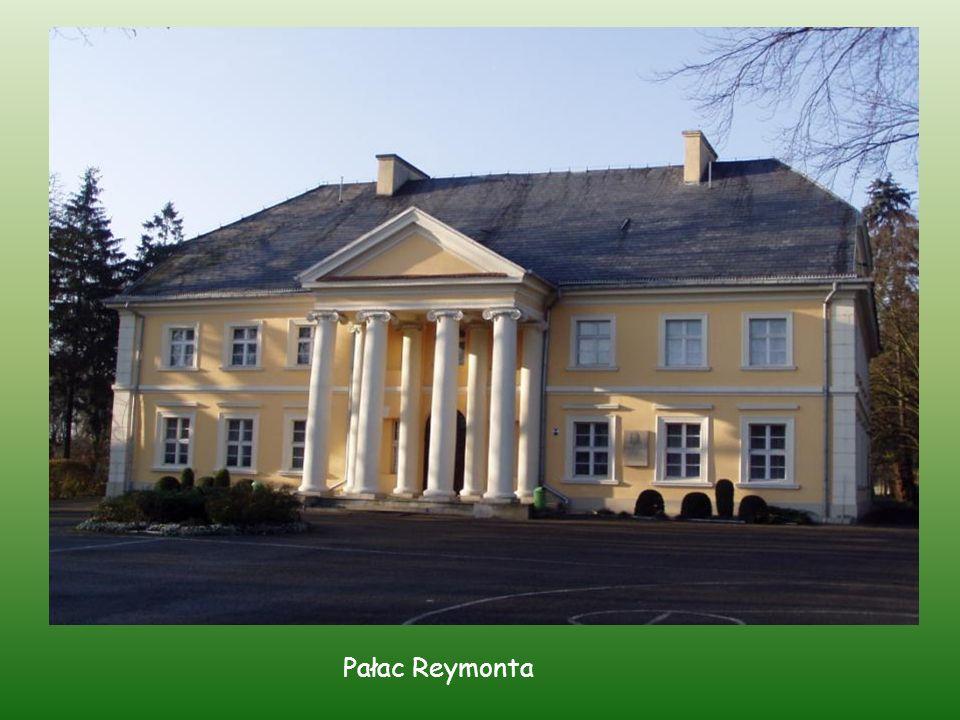 Pałac Reymonta