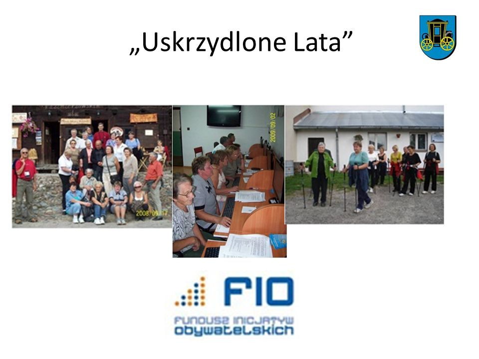 Uskrzydlone Lata