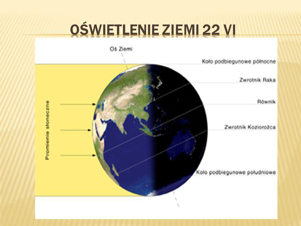 Kalendarzowa jesień rozpoczyna się 23 IX.