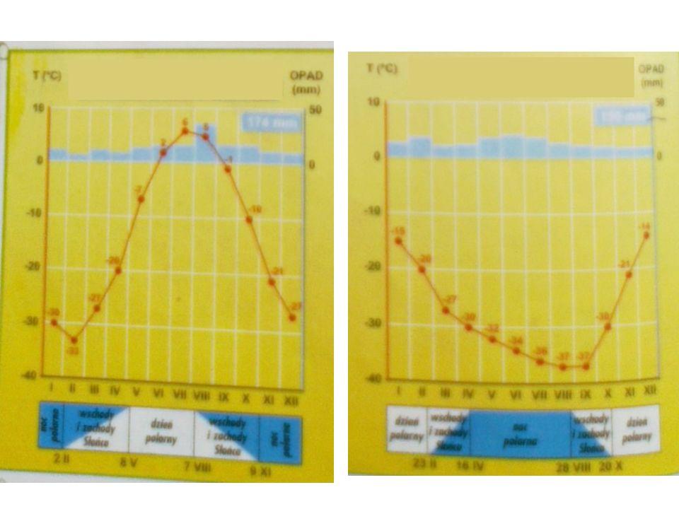 Uczniowie czytają tekst na podstawie którego uzupełniają schemat powstawania lądolodu Z wykorzystaniem makiety omawiają krajobraz (lądolód, bariera lodowa, góra lodowa, lód szelfowy)