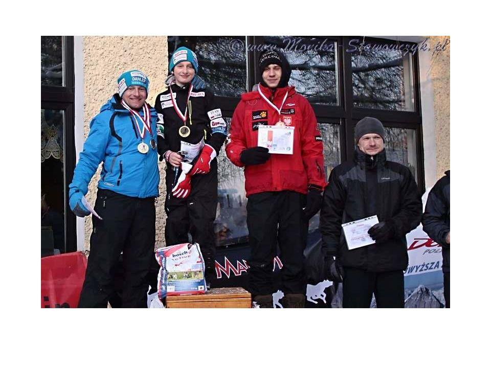Od dziś w Radkowie rozgrywane będą mistrzostwa Polski juniorów i seniorów, w których Team Surówka chce osiągnąć jak najlepsze wyniki.