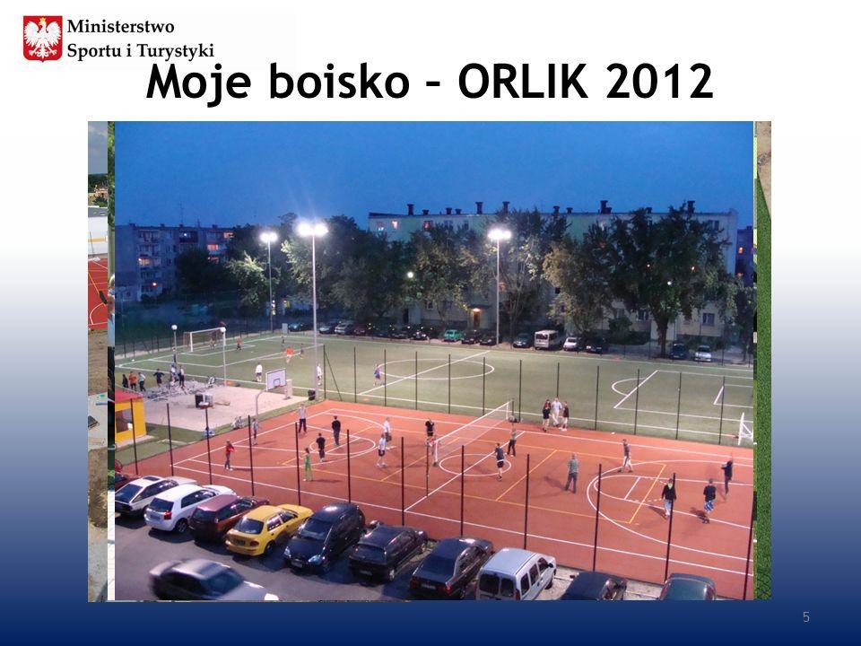 Moje boisko – ORLIK 2012 5