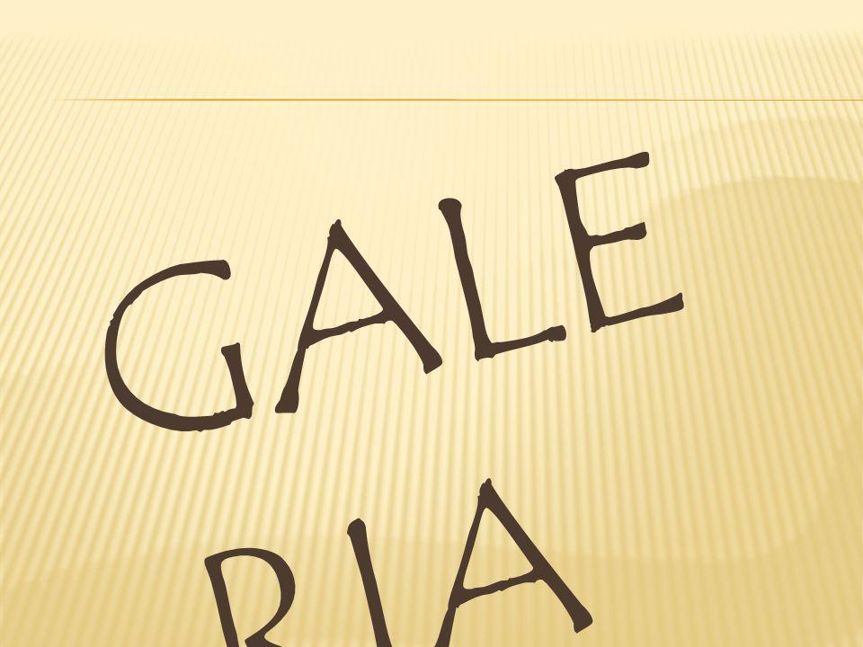 GALE RIA