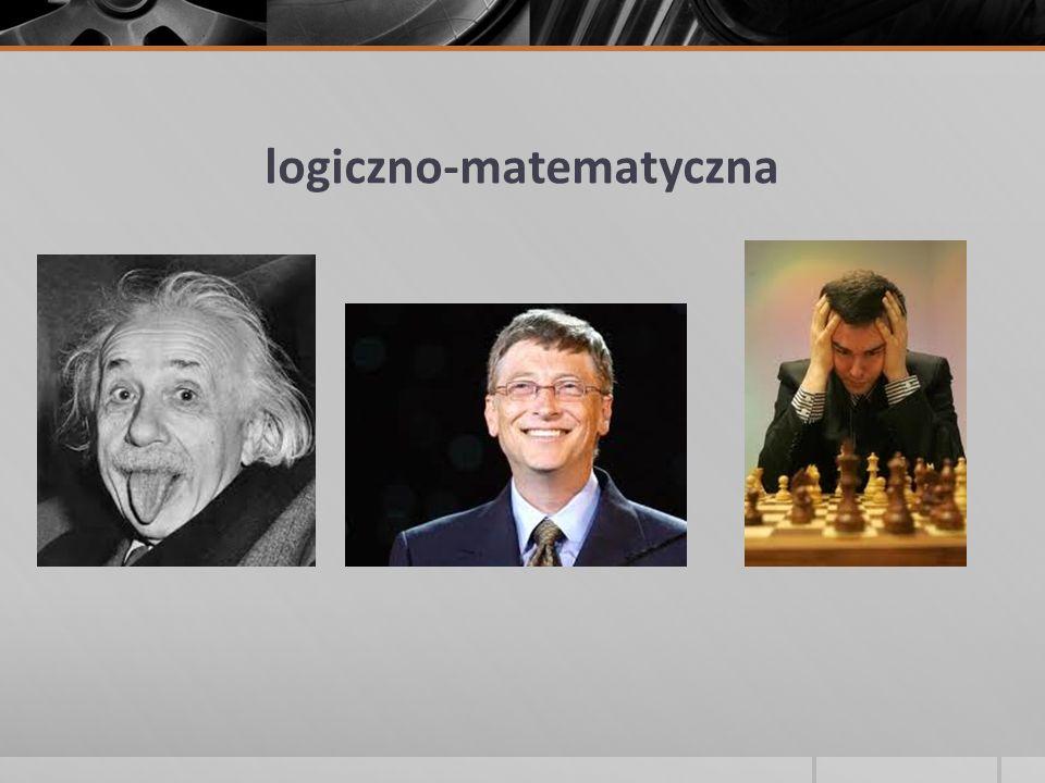 logiczno-matematyczna