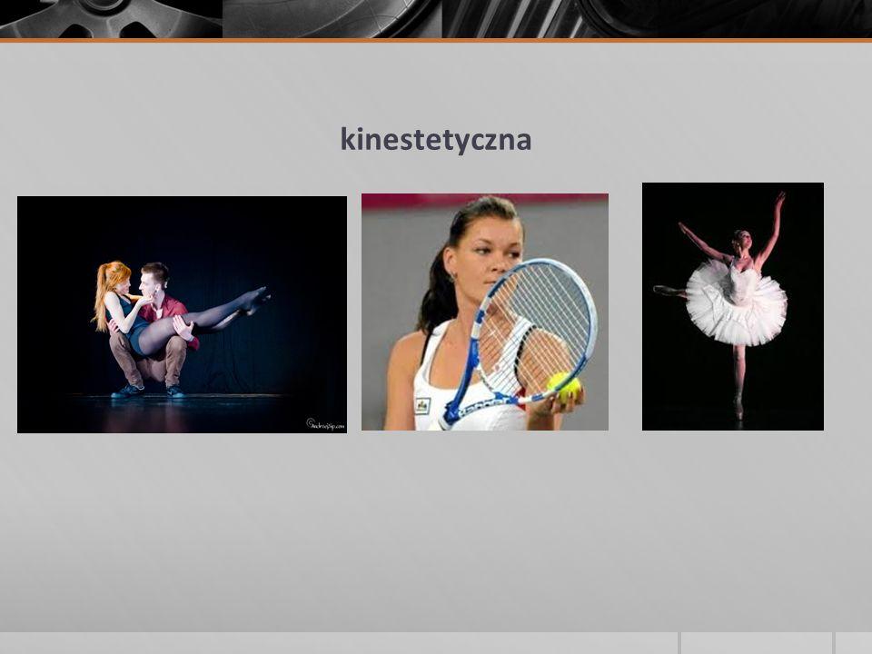 kinestetyczna