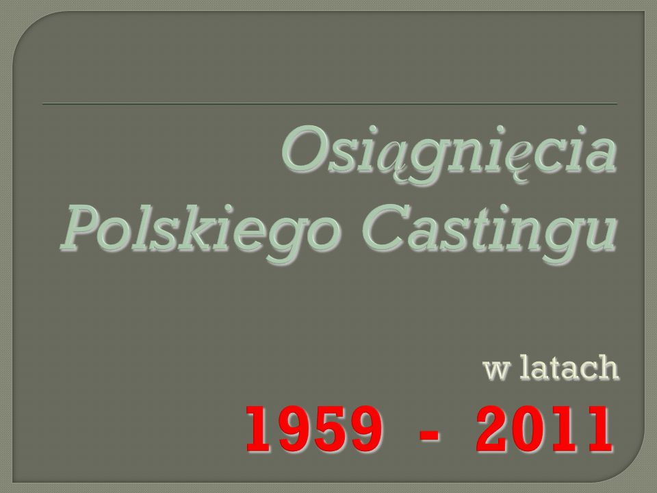 2001 – Mistrzostwa Europy – Tolmin (S ł owenia ).