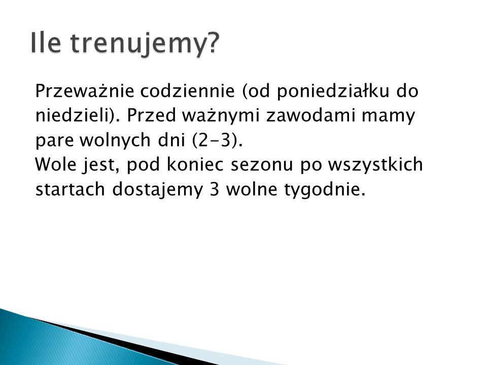 I miejsce Długodystansowe Mistrzostwa Polski Młodzieżowców, Tałty 2010 IV miejsce Mistrzostwa Polski Juniorów, Dobrzyń nad Wisłą 2010