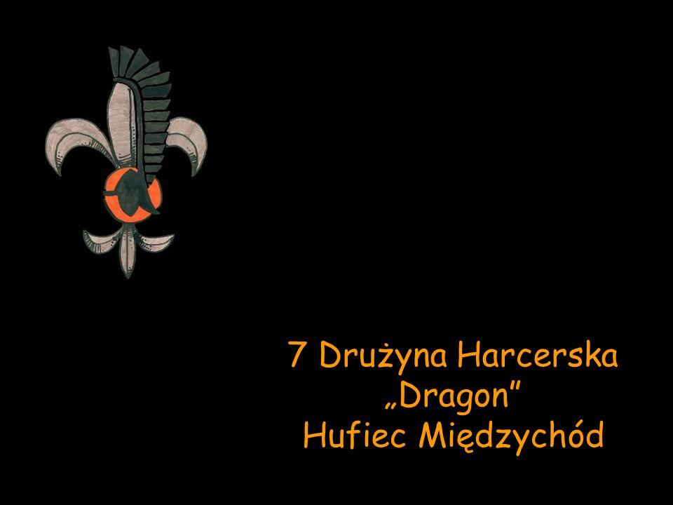 7 Drużyna Harcerska Dragon Hufiec Międzychód