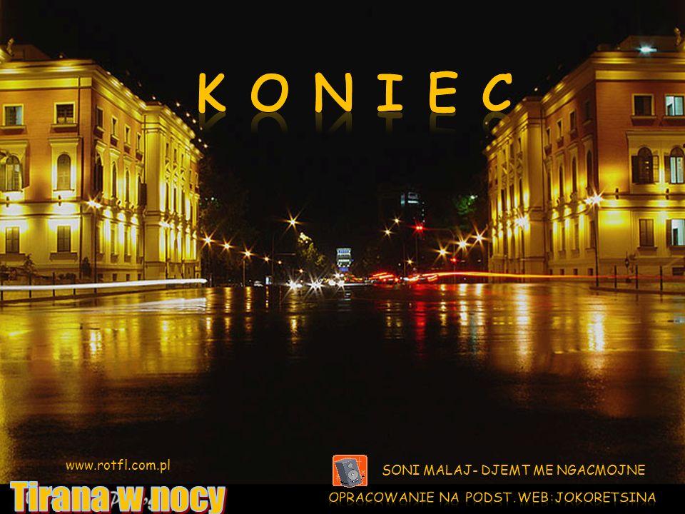 SONI MALAJ- DJEMT ME NGACMOJNE www.rotfl.com.pl