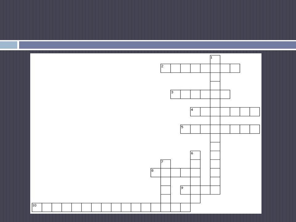 ANSWERS 1.Kolarstwo szosowe 2. Dwa ognie 3. Piasek 4.