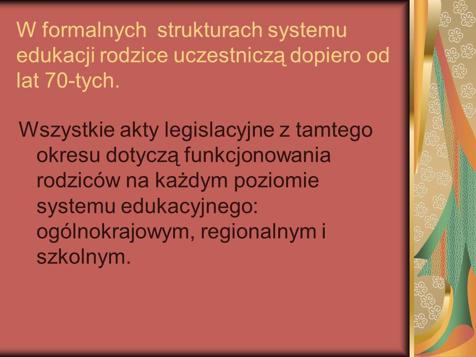 Uprawnienia decyzyjne decyzje w różnorodnych aspektach bieżącego zarządzania szkołą oraz decyzje ogólniejsze, wpływające na funkcjonowanie systemu edukacyjnego (np.