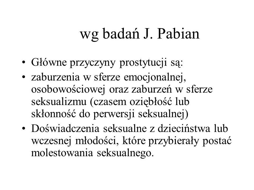 Przemiany prostytucji w Polsce wg seksuologa Zbigniewa Izdebskiego W porównaniu z latami 60-tymi i 70-tymi, dziś sytuacja wygląda inaczej.