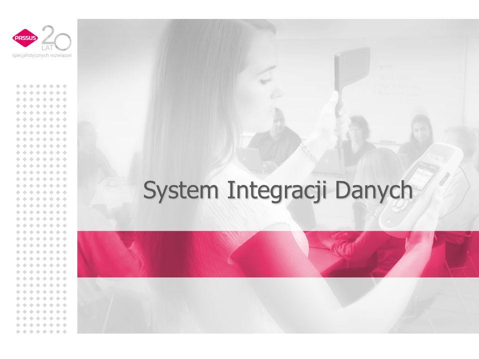 System Integracji Danych