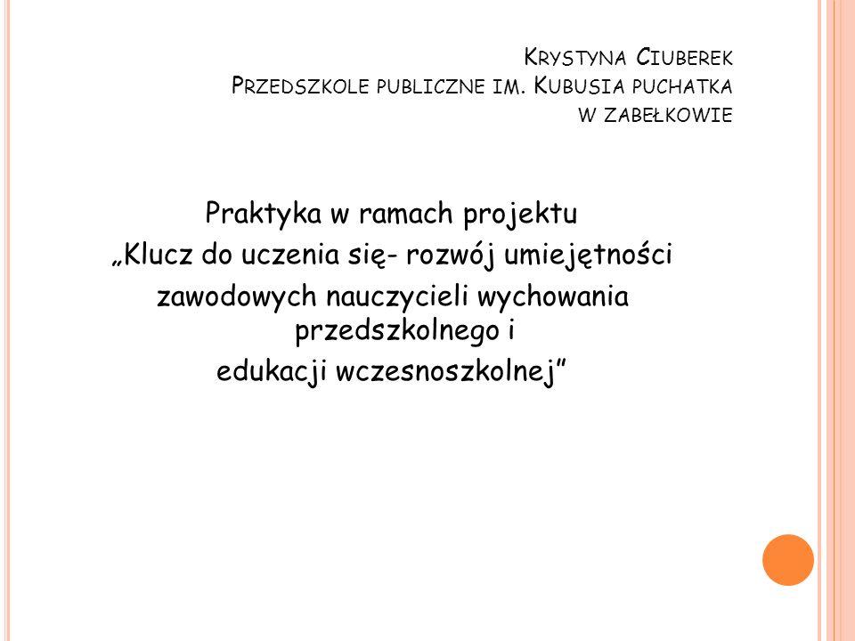 P ROGRAM LITERACKI 1 - TRZY ŚWINKI SESJA 1 – WPROWADZENIE BAJKI