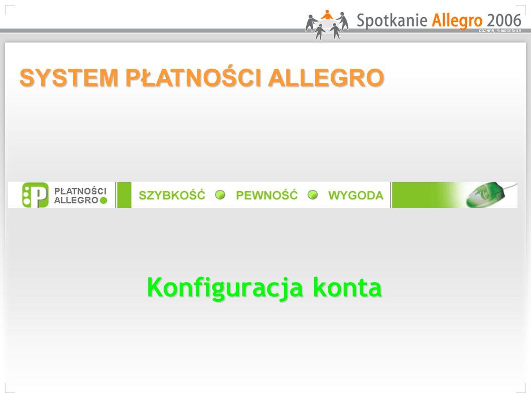 Każdy użytkownik Allegro.pl może zbierać punkty PayBACK w następujący sposób: 1.