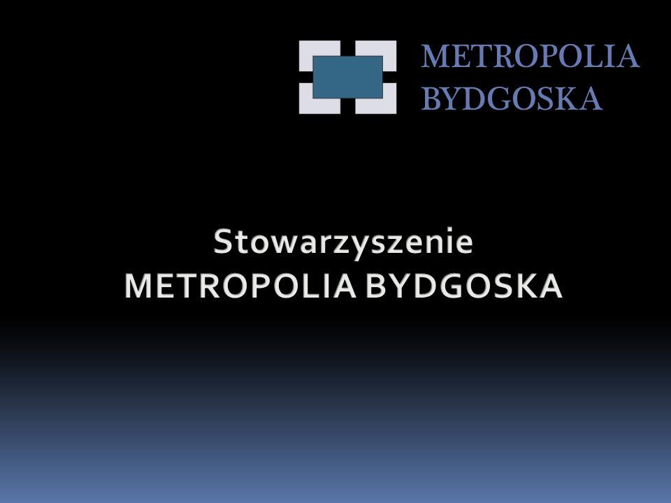 Dlaczego METROPOLIA BYDGOSKA .metropolia [gr.