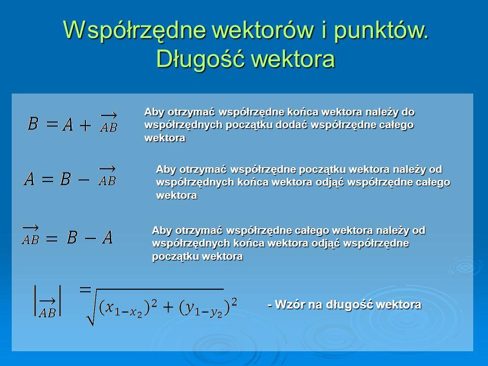 WEKTORY Co to Wektor.