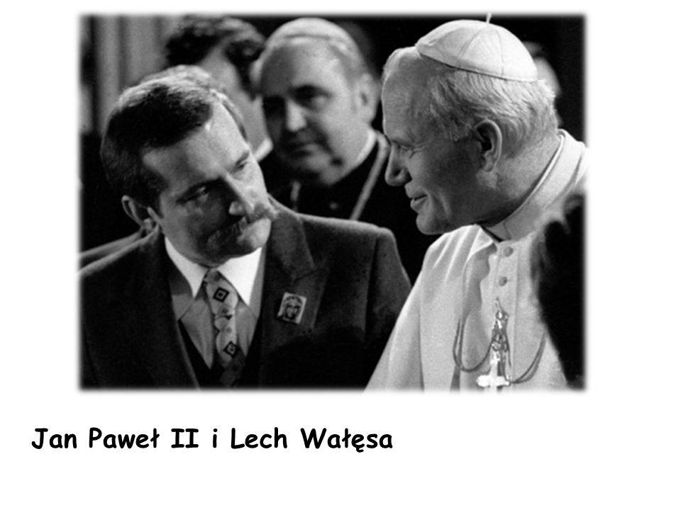 Dni papieża Jana Pawła II Dzień Papieża Jana Pawła II – polskie święto obchodzone co roku 16 października, ustanowione przez Sejm Rzeczypospolitej Pol