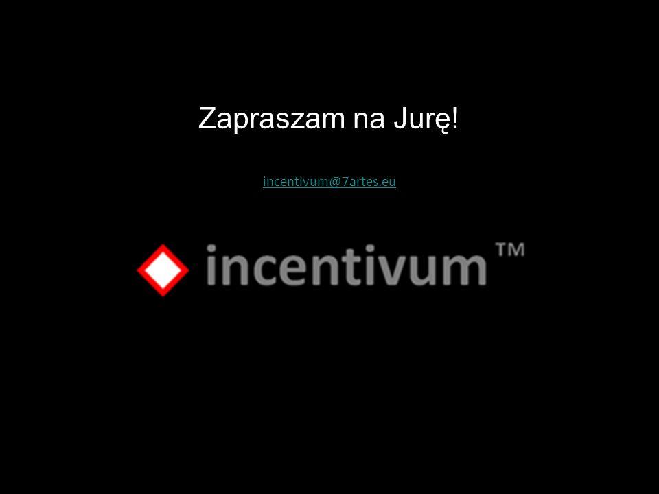 Zapraszam na Jurę! incentivum@7artes.eu