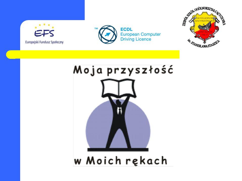Wzór Certyfikatu ECDL Core