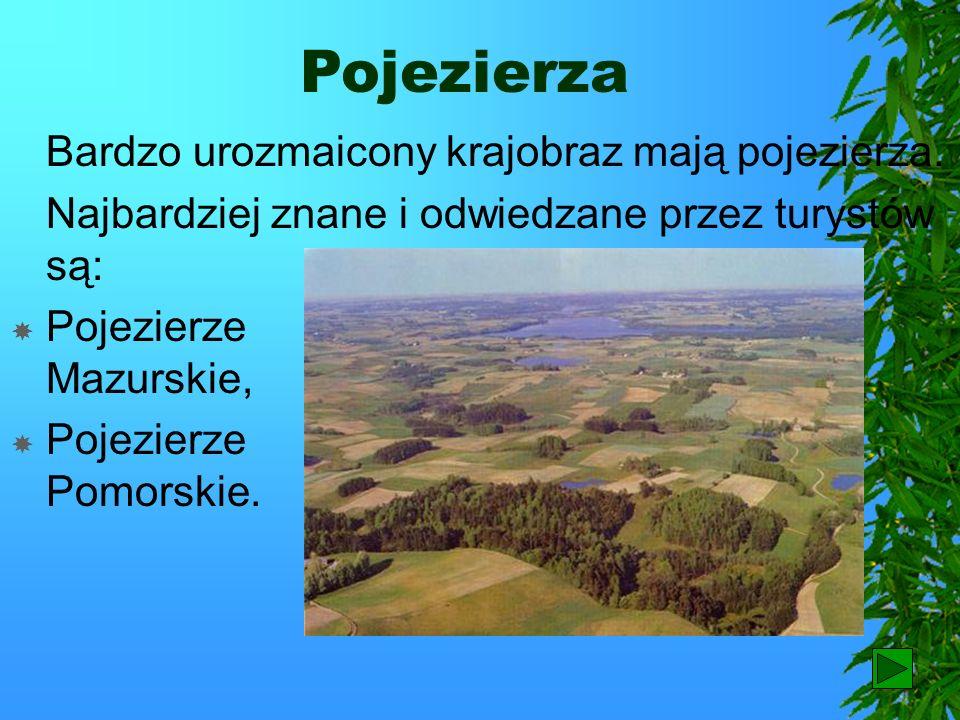 Poznań Stolicą regionu jest Poznań, leżący nad rzeką Wartą. Powrót