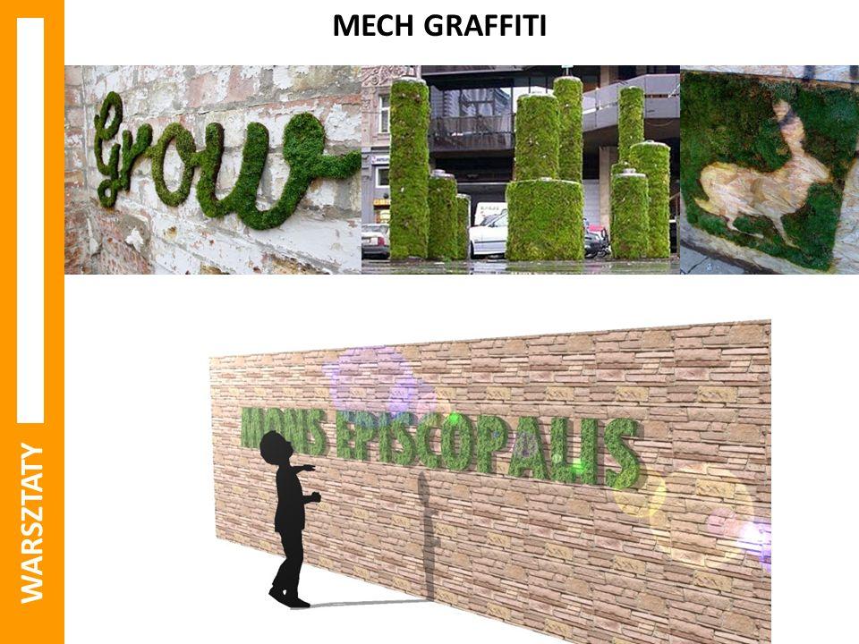 WARSZTATY MECH GRAFFITI
