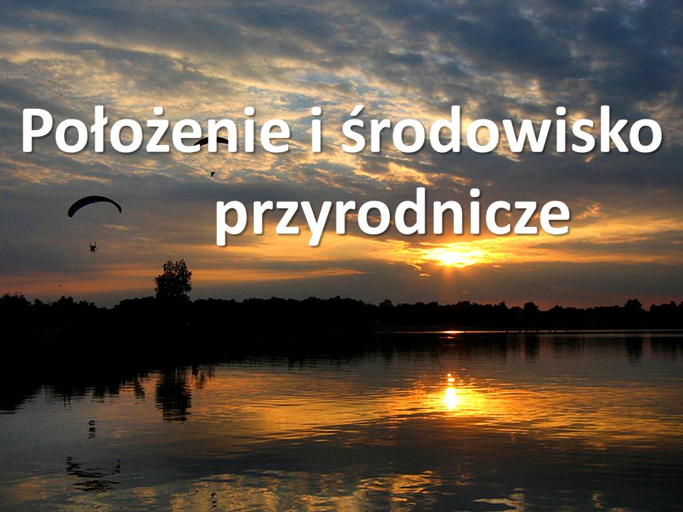 Przemysł Znajdujący się w centralnej części województwa GOP jest najsilniej uprzemysłowionym obszarem w Polsce.