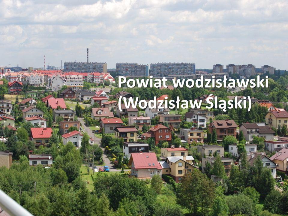 Powiat wodzisławski (Wodzisław Śląski)