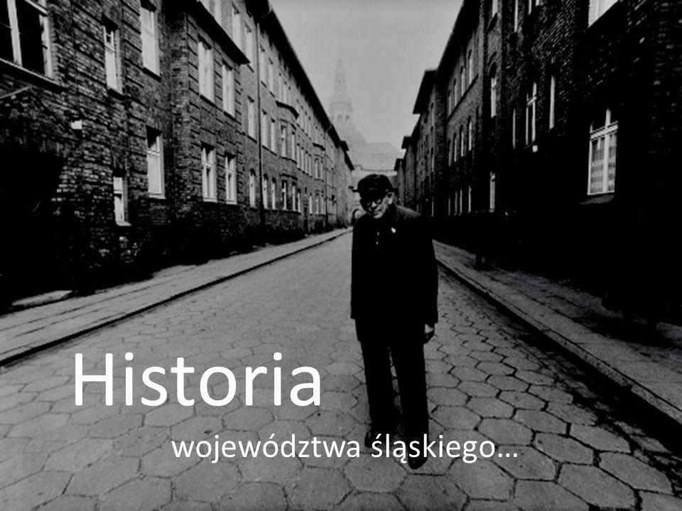 W latach międzywojennych w II Rzeczypospolitej istniało województwo śląskie.