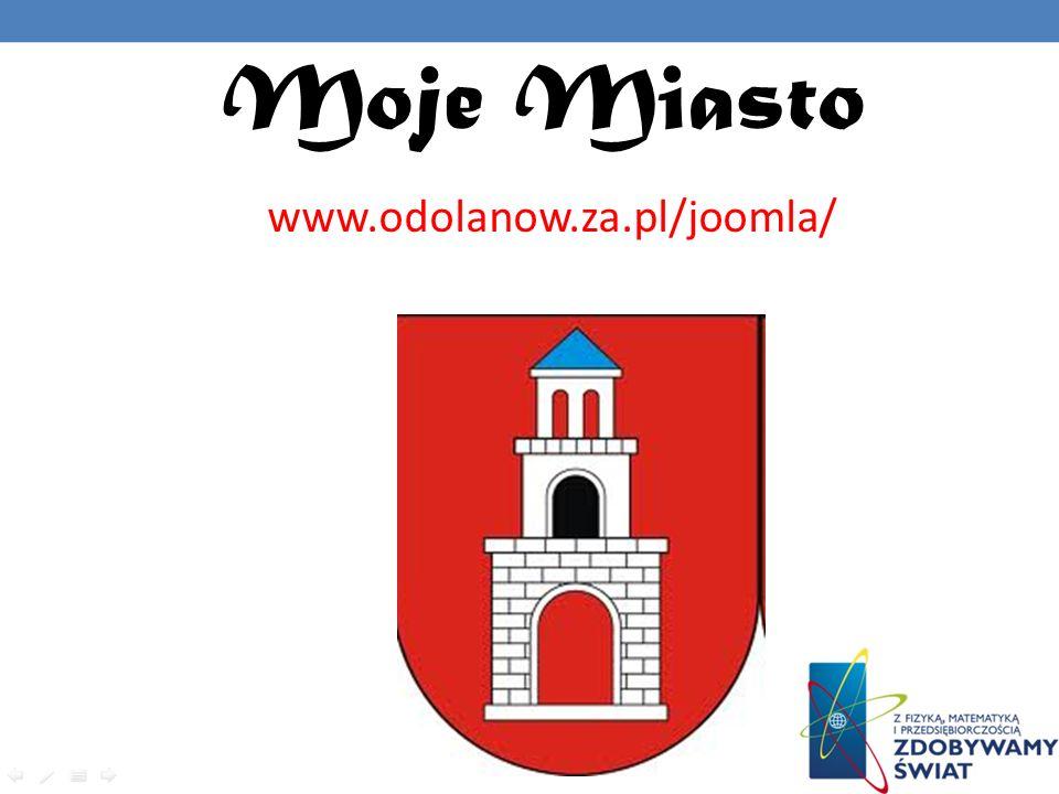 UGP.98/34_P_G1 Projekt Moje Miasto- miejscowość oczami gimnazjalisty.