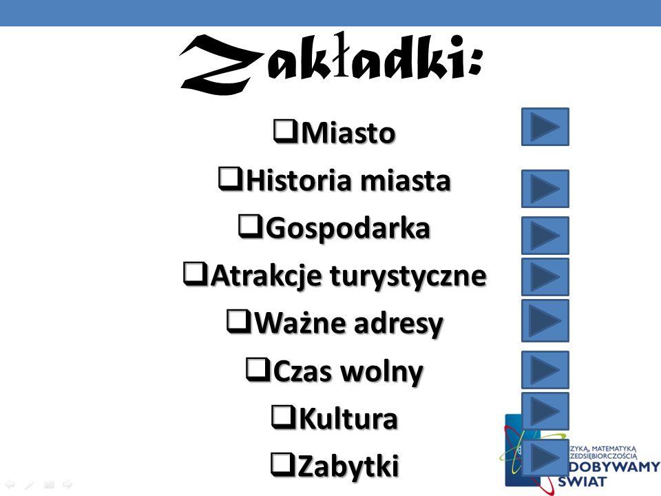 Historia miasta Historia Nazwę miasta wyprowadza się od imienia legendarnego założyciela - Odolana.