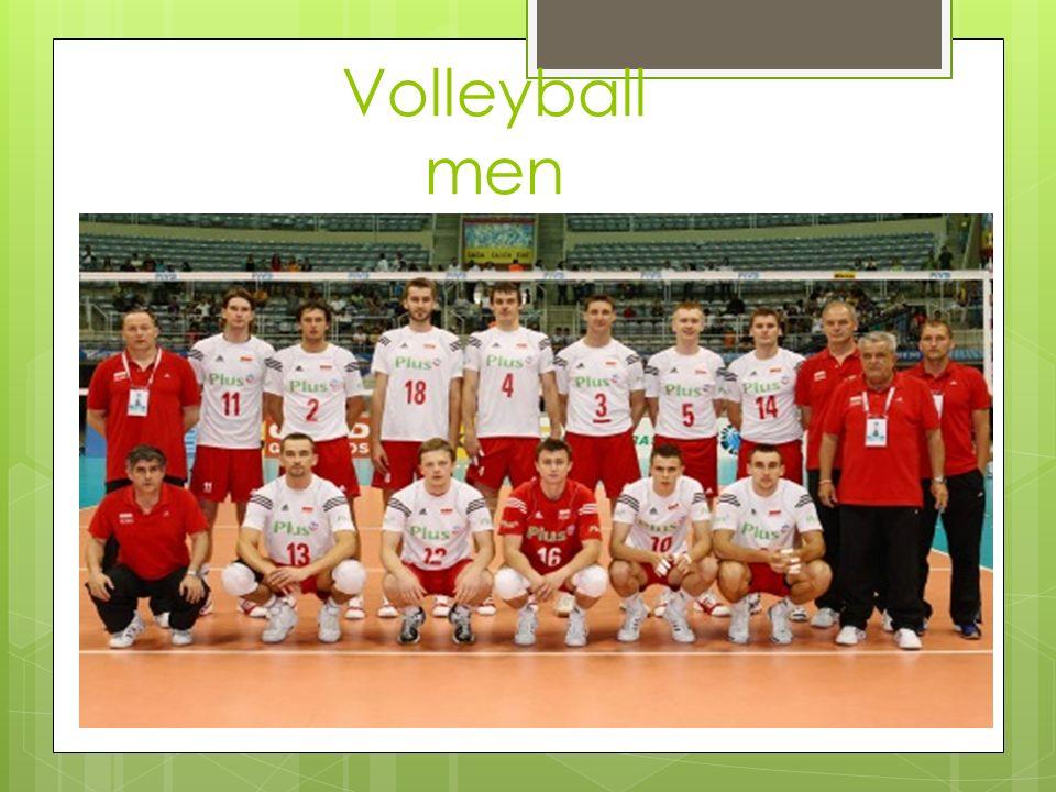 Volleyball men