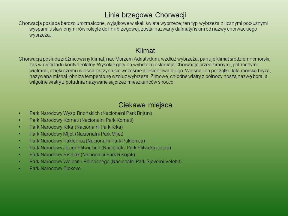 Park Biokovo rozciąga się na powierzchni 19 550 ha w górach Biokovo, same góry wyglądają jak wielka ściana nad makarską riwierą.