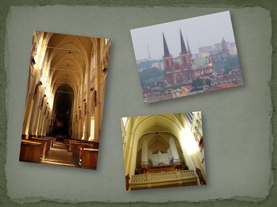 Kościół św.Jakuba w Częstochowie to kościół w częstochowskim śródmieściu.