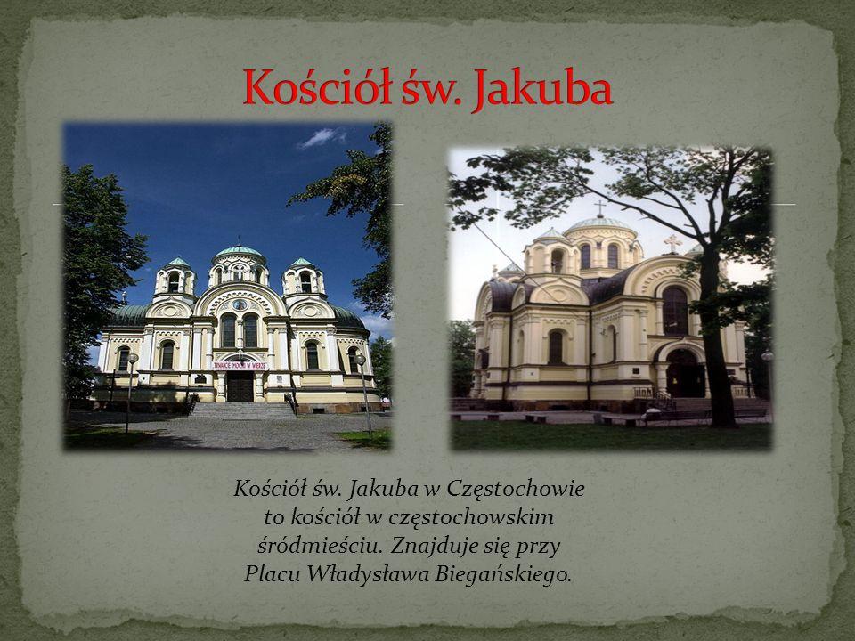 To dwa parki w Częstochowie, w dzielnicy Podjasnogórskiej – Park im.