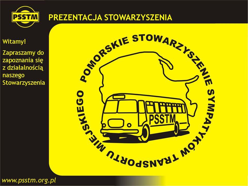 KLUBOWA STRONA INTERNETOWA Bardzo ważną platformą wymiany informacji między członkami Stowarzyszenia jest strona internetowa, która mieści się pod adresem www.psstm.org.pl i jest dobrym źródłem informacji na temat bieżącej działalności PSSTM.