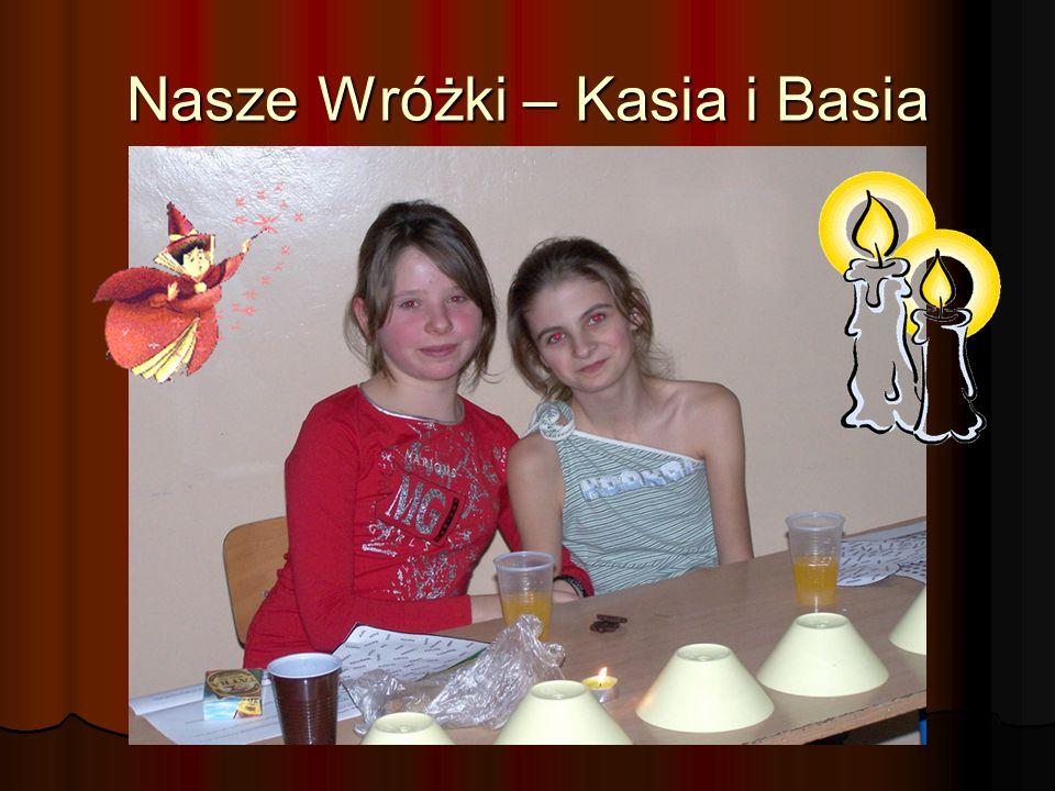 Nasze Wróżki – Kasia i Basia