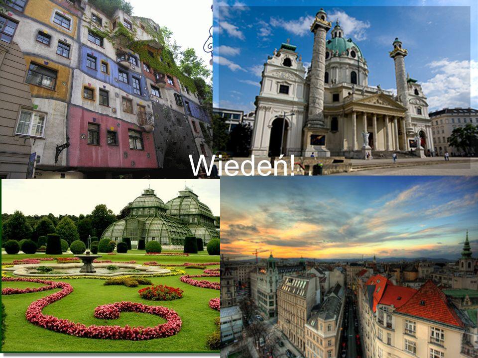 Wiedeń!