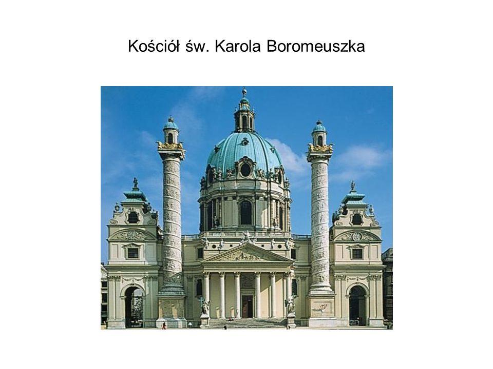 Kościół św. Karola Boromeuszka