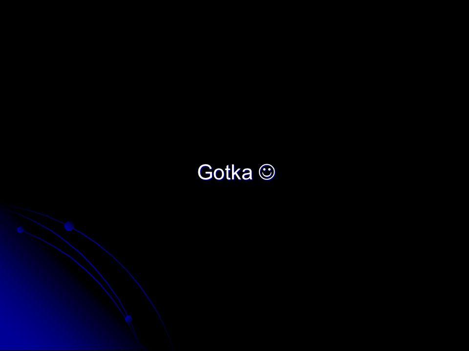 Gotka Gotka