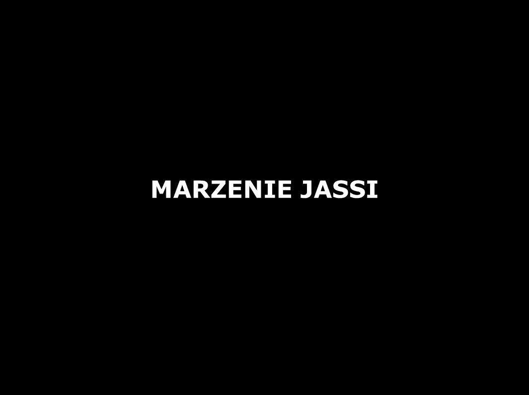 MARZENIE JASSI