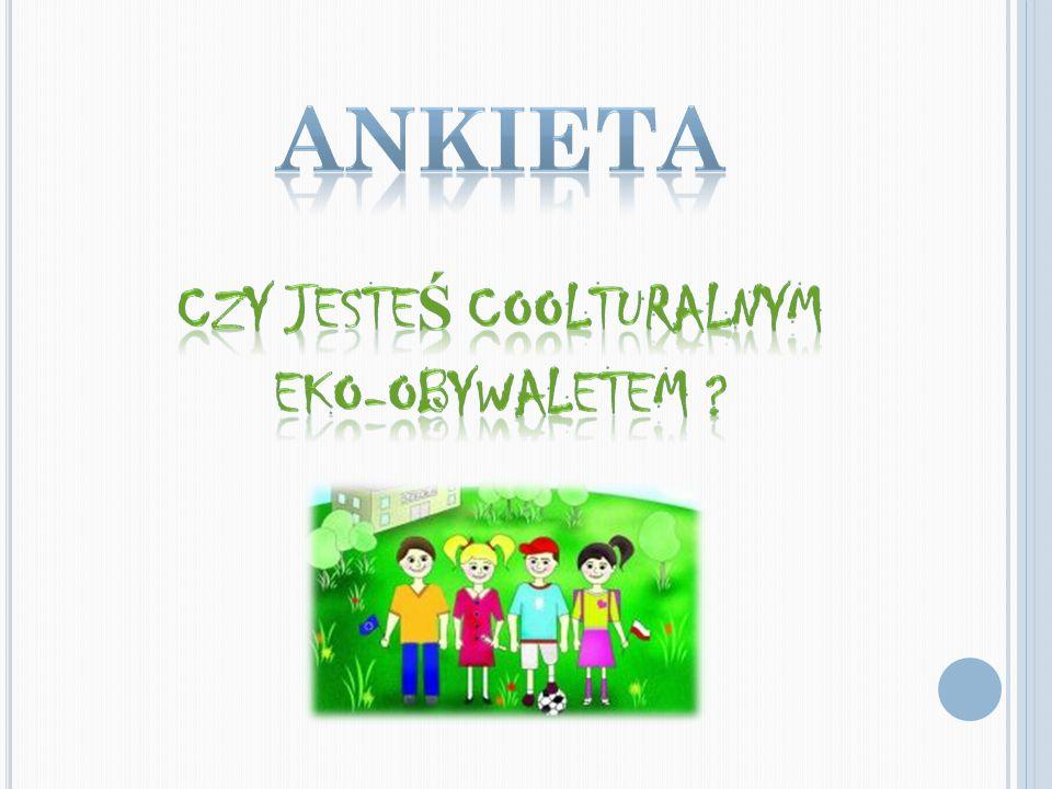 AKCJE I KONKURSY: Organizujemy tydzień ekologiczny w naszej szkole w ramach którego odbywają się konkursy wiedzy o ochronie środowiska, apele, pogadanki, projekcje filmów, Uczniowie naszego gimnazjum od wielu lat biorą udział w Ogólnopolskim Konkursie Ekologicznym EKOPLANETA, a w tym roku uczniowie wykonali ciekawe projekty Ekotorby, które biorą udział w Miejskim Konkursie Ekologicznym,