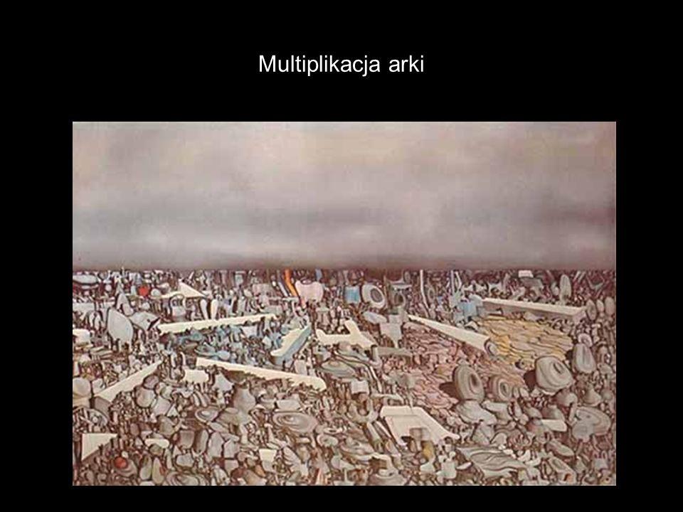 Multiplikacja arki