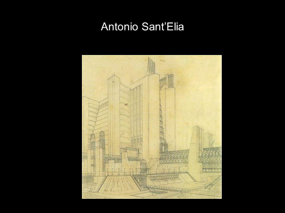 Antonio SantElia