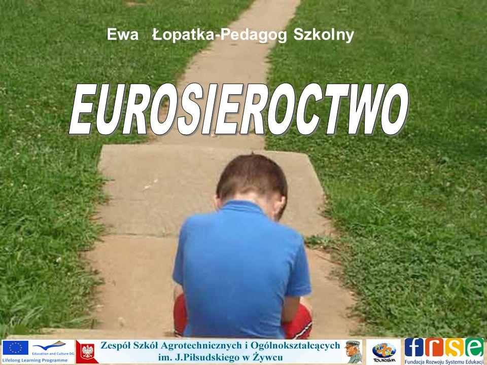 Ewa Łopatka-Pedagog Szkolny