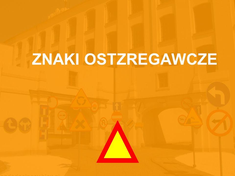 wypadek drogowy Znak używany przez policję i służby ratownicze.