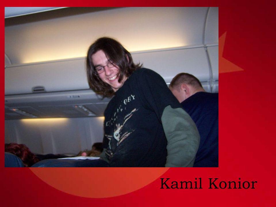 Kamil Konior