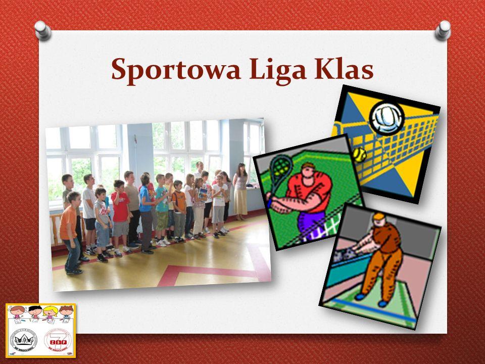 Sportowa Liga Klas