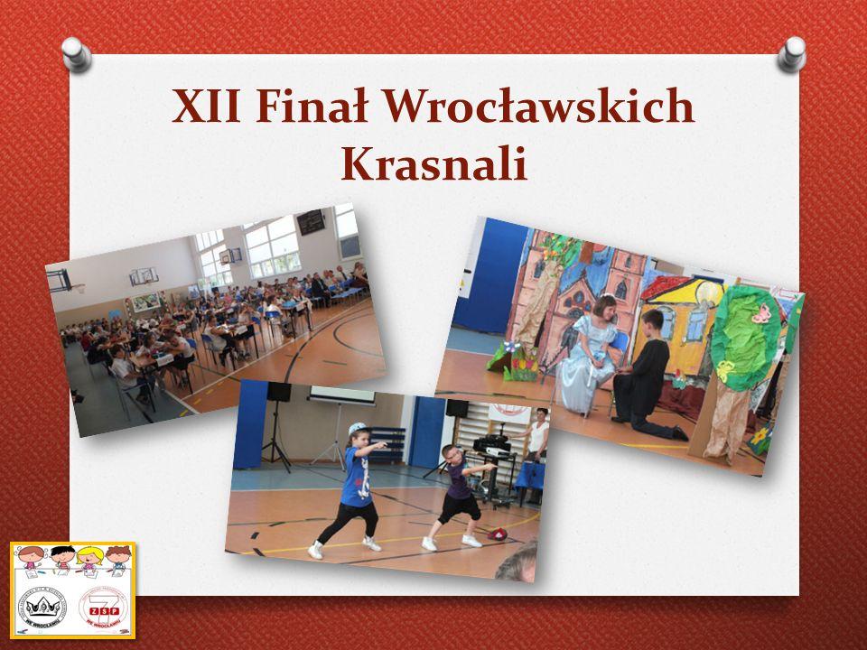 XII Finał Wrocławskich Krasnali
